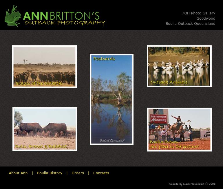 Ann Britton Photography