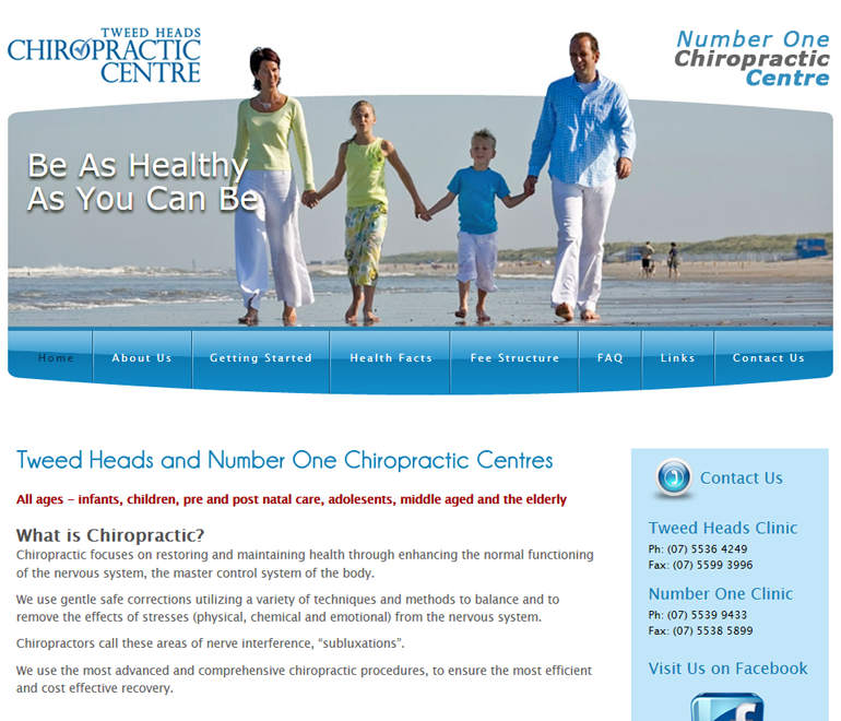 Tweed Heads Chiropractic Centre