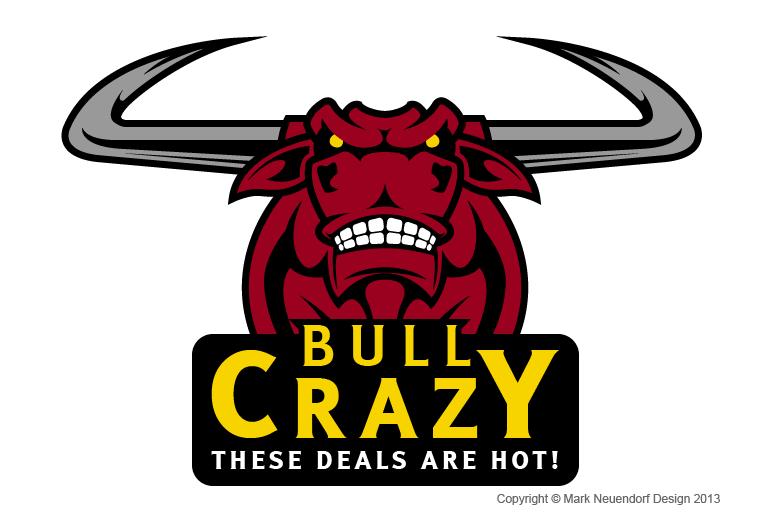 Bull Crazy